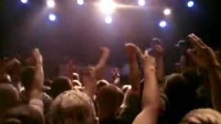 HEMP GRU feat. PEJA - Im szybciej sie jorgniesz LIVE ESKULAP 12.06.2009