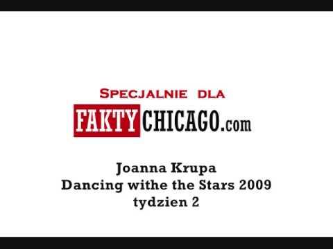 joanna krupa married