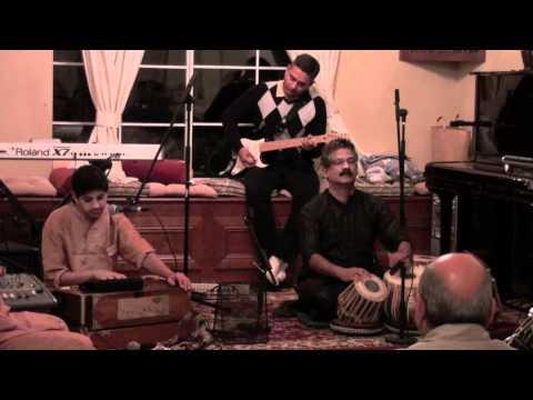 Dil Mein Ek Lehar - originally sung by Ghulam Ali