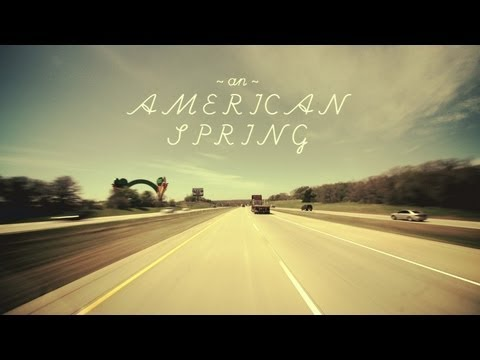 You Me At Six 'An American Spring' Episode 1 ~ TEXAS