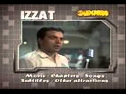 IZZAT=YE DIL TUM BIN KAHIN LAGTA NAHI   JHANKAR  M RAFI + LATA...