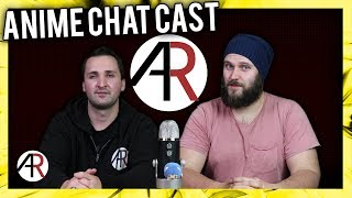 How The Anime Chat Reviews Channel Started   Anime Chat Cast