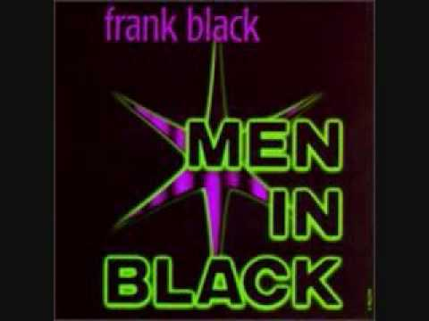 Black, Frank - You Never Heard About Me