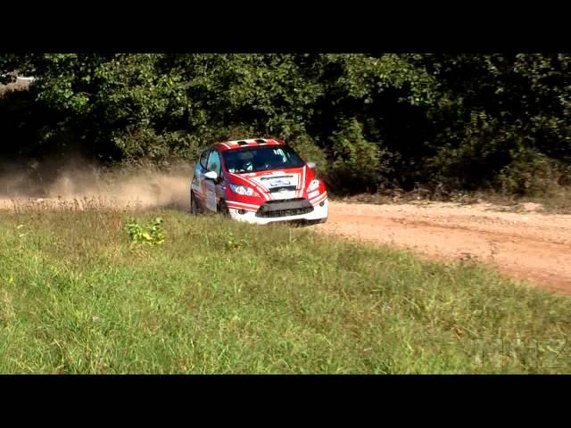 """""""Rally Classic"""" Druskininkai 2014"""