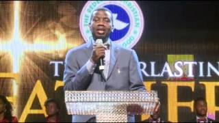 RCCG Canada 2015 - Holy Ghost Service Daddy GO Session (2-of-2)