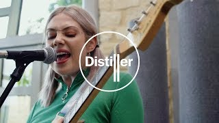 Lauran Hibberd - Hoochie | Live from The Distillery for Gigwise