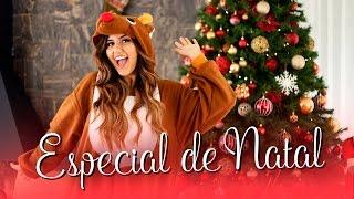 Sofia Oliveira Especial De Natal Purpose Justin Bieber