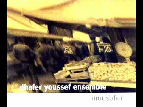 Dhafer Youssef - El Houb El Hindi