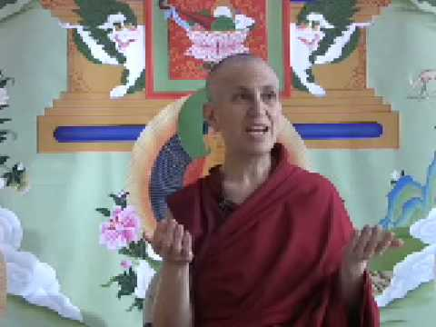 02-17-09 41 Prayers to Cultivate Bodhicitta - Verse 34 pt.6 - BBCorner