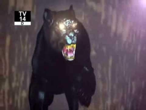Wampus Beast Mountain Monsters Mountain monst.