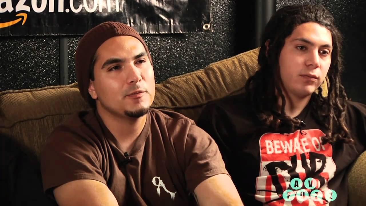 Tribal Seeds Band Tribal Seeds Interview | av