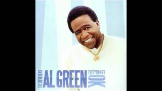 Watch Al Green All The Time video