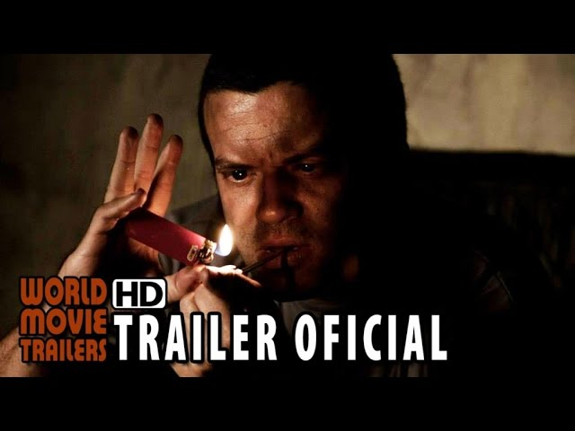 METANOIA Trailer Oficial (2015) HD