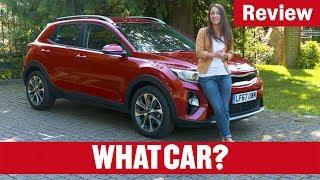 2019 Kia Stonic review – mainstream rivaling small SUV?   What Car?