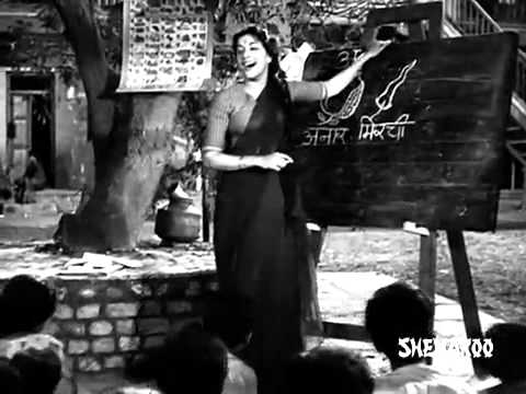 YouTube - Shri 420-1955-Ichak Dana Bichak Dana Dane Upar.flv