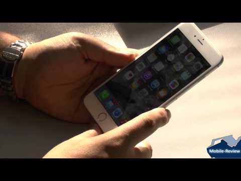Обзор Apple iPhone 6 Plus