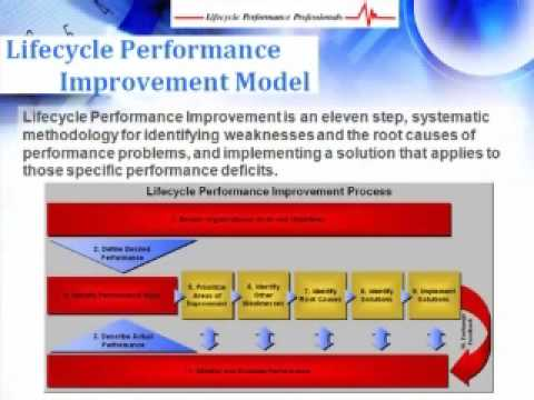 describe a performance improvement cycle Management support to act upon the outcomes of the performance management process is also necessary to ensure that good performance is recognized, inadequate performance results in the necessary support and/or training to improve performance and consistently poor performance results in a change of responsibilities or termination, as.