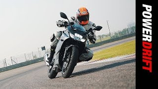 Suzuki Gixxer SF 250 : The bike that you have been waiting for : PowerDrift