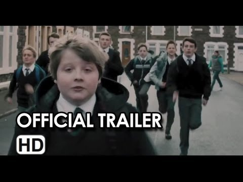 One Chance Official Trailer #1 (2013) - Julie Walters, Colm Meaney Movie HD