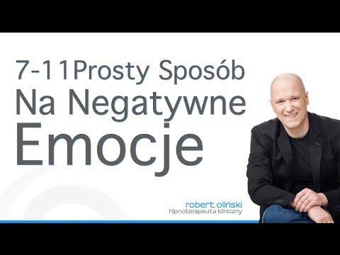 7-11 Prosty Sposób Na Negatywne Emocje. Do Zastosowania Od Zaraz!