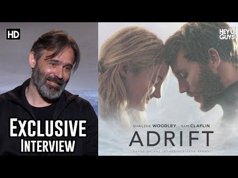 Director Baltasar Kormákur On Working With Shailene Woodley & Sam Claflin In Adrift