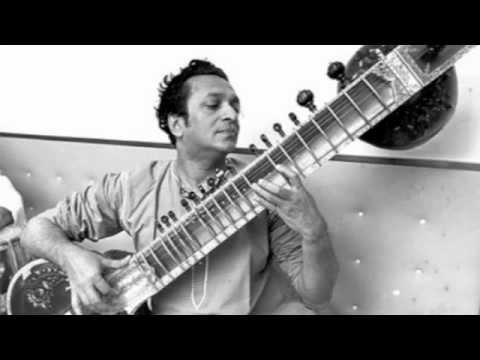Pandit Ravi Shankar- Sandhya Raga (সন্ধ্যা রাগ)