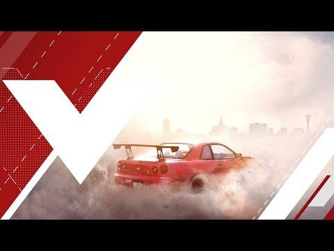 Коротко о Need for Speed Payback [Обзор, PS4]