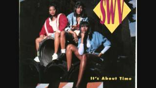 SWV - Weak (Acapella)