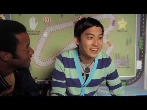 Video Game High School: Season 2 - Episode 2