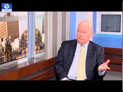 Diplomatic Channel: Nigeria Is US' Most Important Ally In Africa - Entwistle
