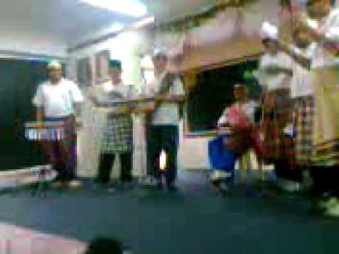 GG Group Nasyid