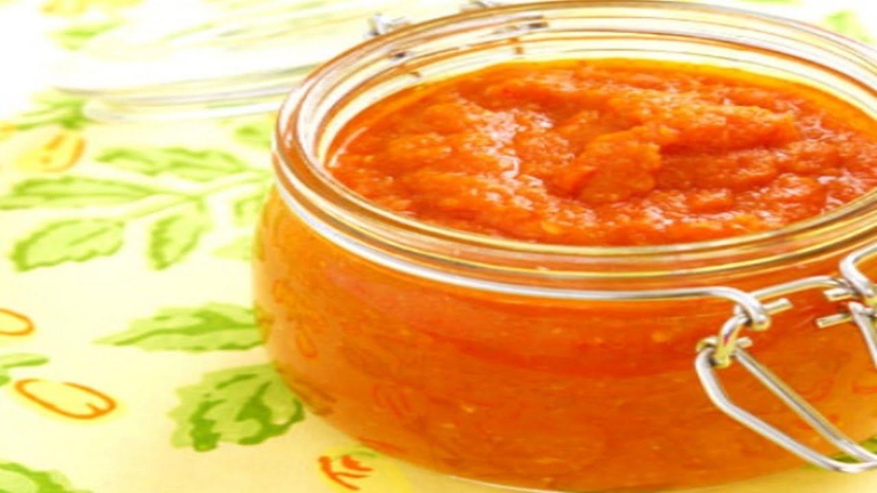 Как приготовить кабачковую икру дома - кулинарный пошаговый 23