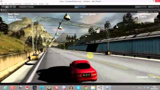 Game Creation Tutorial - 7 Unity3d Car Game creating Lap And Checkpoint System 2)