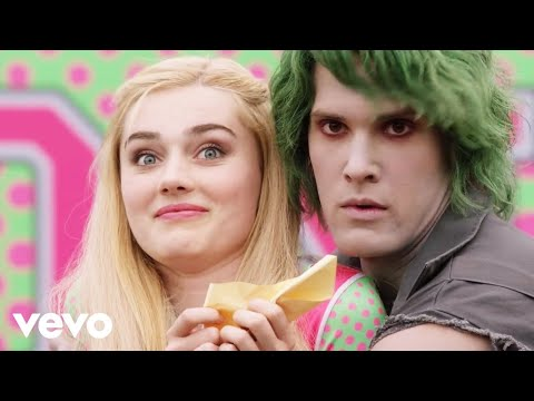 "Milo Manheim, Meg Donnelly, Kylee Russell - BAMM (From ""Z.O.M.B.I.E.S.""/Official Video)"