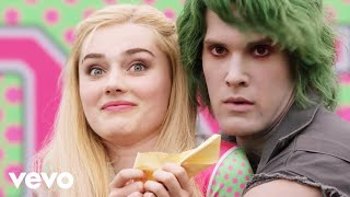 "Download Lagu Milo Manheim, Meg Donnelly, Kylee Russell - BAMM (From ""Z.O.M.B.I.E.S.""/Official Video) Gratis STAFABAND"