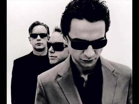 Depeche Mode - Lillian