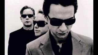 Watch Depeche Mode Lilian video