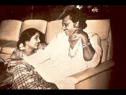 Jhonka Hawa Ka Jhonka Kishore kumar Usha Mangeshkar Taxi Chor...