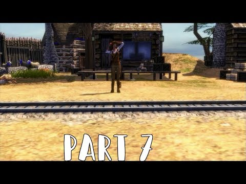 Age of Empires III The Asian Dynasties Part 7 // Gameplay Walkthrough/GREEK
