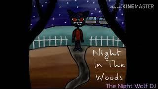 Night In The Woods: Fan Art