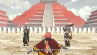 Adlet's Tournament Fight [1080p]