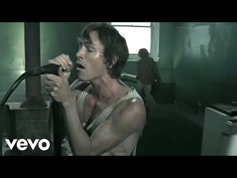 Incubus - Anna Molly