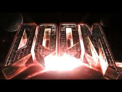 Doom (2005) - Trailer