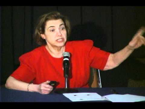 Dr. Mary Anne Laydon: Porn Culture In The Mobile Age video