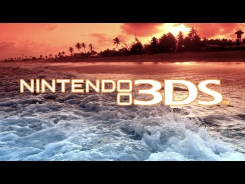 Video Overview - Summer 2013 Nintendo 3DS Software
