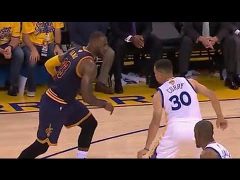 Warriors Vs. Cavs NBA Finals Game 2 HIGHLIGHTS | The Warriors Demolish the Cavaliers