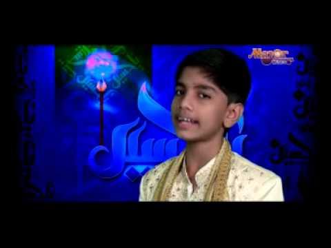 Sarvajayam Rabeehulla Pulpatta - School Youth Festival -moyinkutty Vaidyar Mappila Songs video