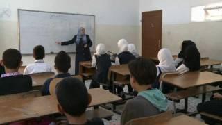 NATO and Libya - Schools open their doors