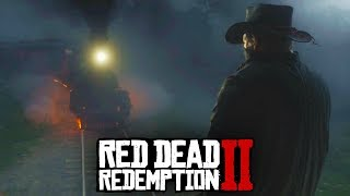 Red Dead Redemption 2 - MAJOR RDR2 NEWS COMING VERY SOON! NEW RDR2 GAMEPLAY TRAILER #4 SOON!? (RDR2)