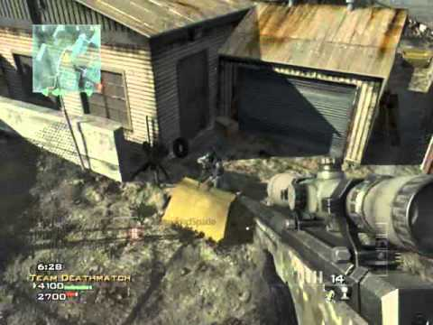 Xxx3 Potexxxpr - Mw3 Game Clip video